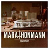 Marathonmann - Holzschwert - CD-Cover
