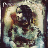 Radiance  - Undying Diabolyca - CD-Cover