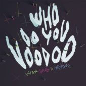 Satan Takes A Holiday - Who Do You Voodoo - CD-Cover