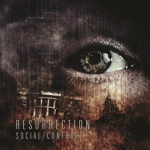 Resurrection - Social/Contract - Cover