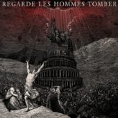 Regarde Les Hommes Tomber - Regarde Les Hommes Tomber - CD-Cover