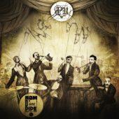 Pensées Nocturnes - Nom d'Une Pipe - CD-Cover