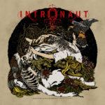 Cover - Intronaut – Habitual Levitations
