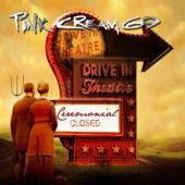 Pink Cream 69 - Ceremonial - CD-Cover
