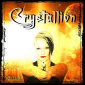 Crystallion - Killer - CD-Cover