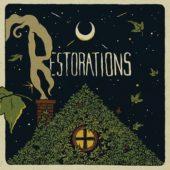 Restorations - LP2 - CD-Cover