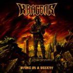 Cover - Kragens – Dying In A Desert