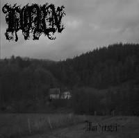 Horn - Wanderszeit - Cover