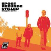 Sportfreunde Stiller - Die gute Seite - CD-Cover