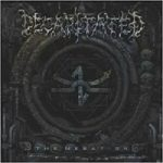 Cover - Decapitated – The Negation