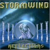 Stormwind - Reflections - CD-Cover