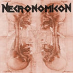 Cover - Necronomicon – Construction Of Evil