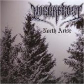Nordafrost - North Arise - CD-Cover