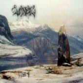 Windir - 1184 - CD-Cover