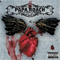 Papa Roach - Getting Away With Murder (+) - Cover