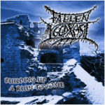 Cover - Fallen Yggdrasil – Building Up A Ruin To Come