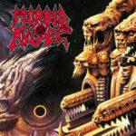 Cover - Morbid Angel – Gateways To Annihilation