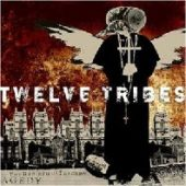 Twelve Tribes - The Rebirth Of Tragedy - CD-Cover