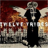 Twelve Tribes - The Rebirth Of Tragedy - Cover