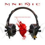 Cover - Mnemic – The Audio Injected Soul