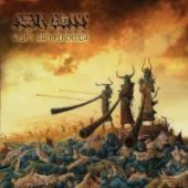 Sear Bliss - Glory And Perdition - CD-Cover