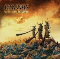 Sear Bliss - Glory And Perdition - Cover