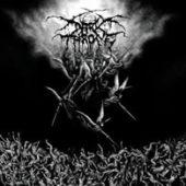 Darkthrone - Sardonic Wrath - CD-Cover