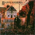 Cover - Black Sabbath – Black Sabbath