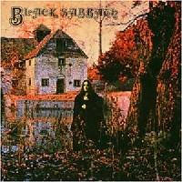 Black Sabbath - Black Sabbath - Cover