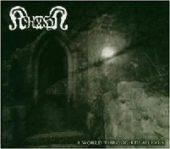 Krohm - A World Through Dead Eyes - CD-Cover