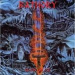 Cover - Bathory – Blood On Ice