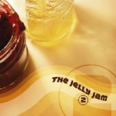 The Jelly Jam - 2 - CD-Cover