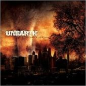 Unearth - The Oncoming Storm - CD-Cover