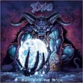 Dio - Master Of The Moon - CD-Cover