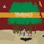 Malkovich - A Criminal Record - CD-Cover