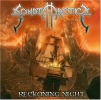 Sonata Arctica - Reckoning Night - Cover