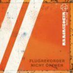 Cover - Rammstein – Reise, Reise