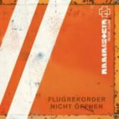 Rammstein - Reise, Reise - CD-Cover