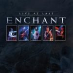 Cover - Enchant – Live At Last
