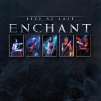Enchant - Live At Last - Cover