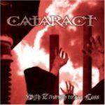 Cover - Cataract – With Triumph Comes Loss