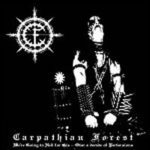 Cover - Carpathian Forest – We're Going To Hell For This – Over A Decade Of Perversions
