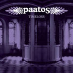 Cover - Paatos – Timeloss