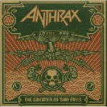 Cover - Anthrax – The Greater Of Two Evils
