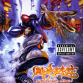 Limp Bizkit - Significant Other - CD-Cover