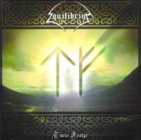 Equilibrium - Turis Fratyr - Cover
