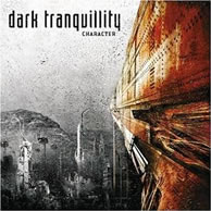Dark Tranquillity - Character - Cover