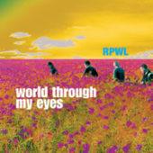 RPWL - World Through My Eyes - CD-Cover