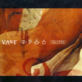 Vast - Nude - CD-Cover
