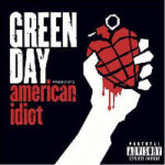 Cover - Green Day – American Idiot